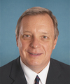 Senator Richard Durbin