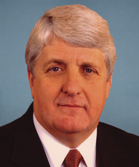 Representative Rob Bishop