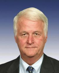 Rep. William Delahunt