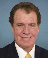 Rep. Phil Gingrey