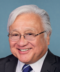 Rep. Michael Honda