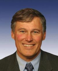 Rep. Jay Inslee