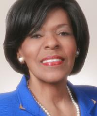 Rep. Carolyn Kilpatrick