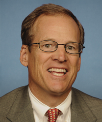 Representative Jack Kingston