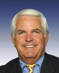 Rep. John Shadegg