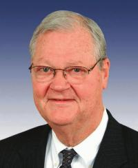 Rep. Ike Skelton