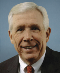 Rep. Frank Wolf