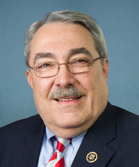 Rep. George Butterfield