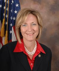 Rep. Betty Sutton