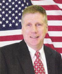 Representative Larry Kissell