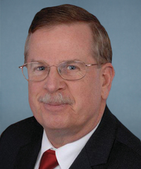 Rep. Richard Nugent