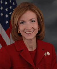 Representative Nan Hayworth