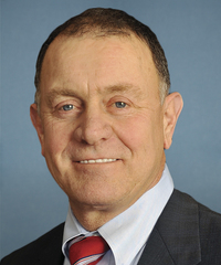 Rep. Richard Hanna