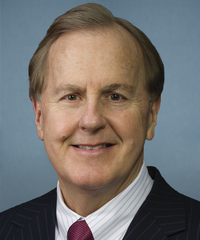 Rep. Robert Pittenger
