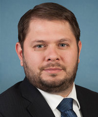Rep. Ruben Gallego
