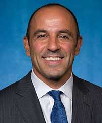 Rep. Jimmy Panetta
