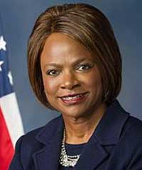 Rep. Val Demings