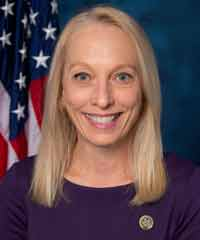 Rep. Mary Scanlon